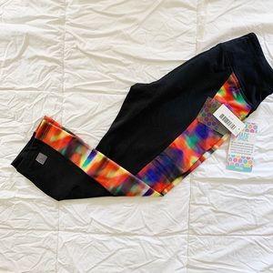 LuLaRoe Jade Capri Pants